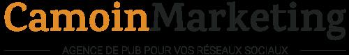 Camoin Marketing - Logo